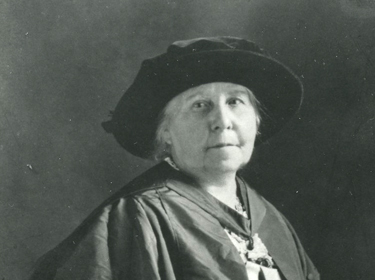 Margaret Alice Murray (1863–1963)