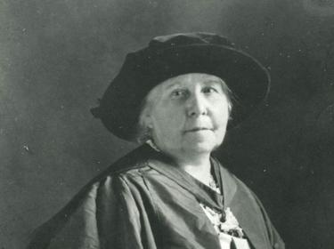 Margaret Alice Murray (1863–1963)